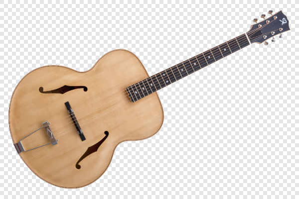 Jazz guitar — preview