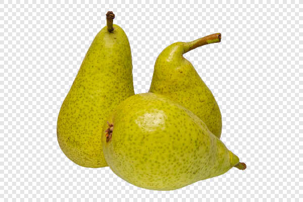 Group of green pears... — preview