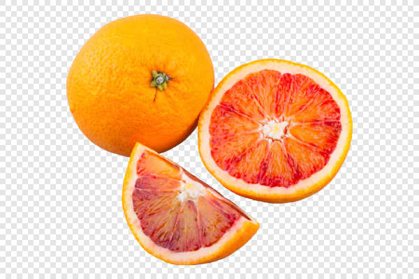 Ripe sicilian oranges... — preview