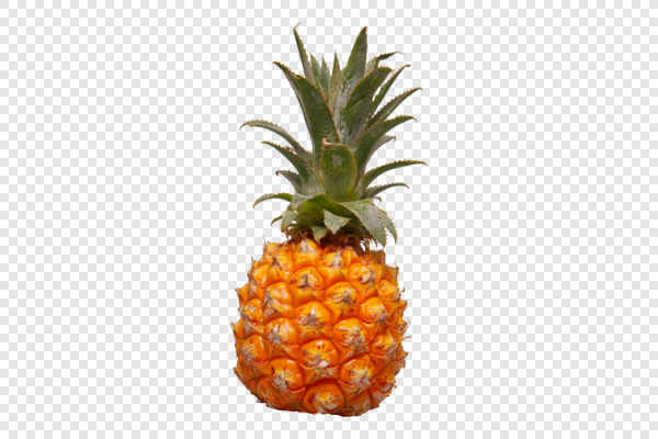 Baby pineapple — preview