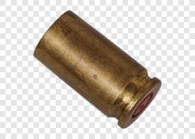 Empty bullet cartridge... — preview