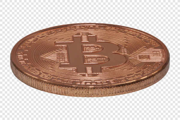 Bronze Bitcoin — preview