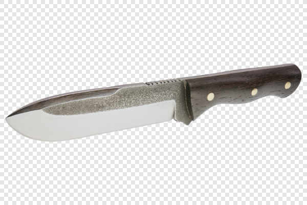 Defense knife — preview